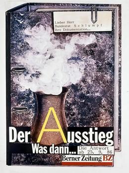 Berner Zeitung BZ – Der Ausstieg: was dann, Publico