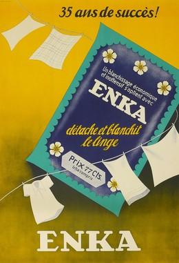 Enka – 35 ans de succès!, Tuggener