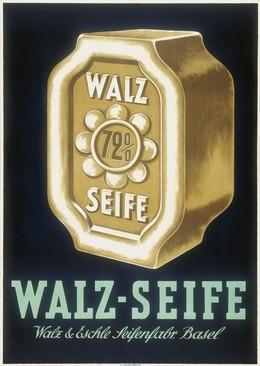 Walz-Seife, József Divéky