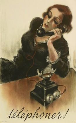 téléphoner !, Hugo Laubi