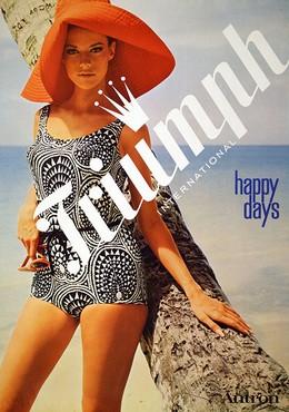 Triumph – happy days, Gisler & Gisler