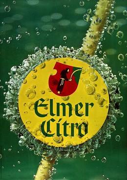 Elmer Citro, Hanspaul Schellenberg