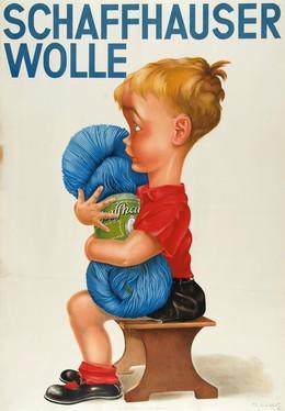Schaffhauser Wolle, Robert Lips