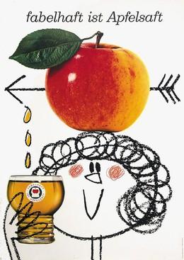 fabelhaft ist Apfelsaft, Gisler & Gisler