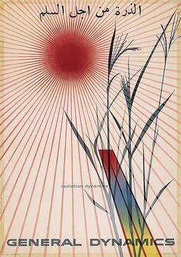 General Dynamics – Radiation dynamics, Erik Nitsche