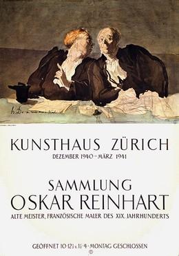 Kunsthaus Zürich – Sammlung Oskar Rheinhart, Artist unknown