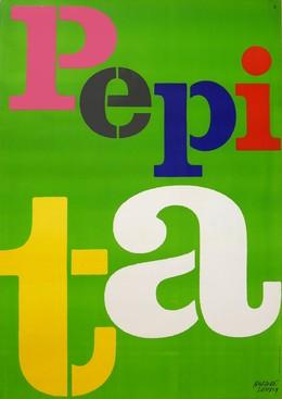 PEPITA, Herbert Leupin