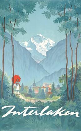 Interlaken, Alex Walter Diggelmann