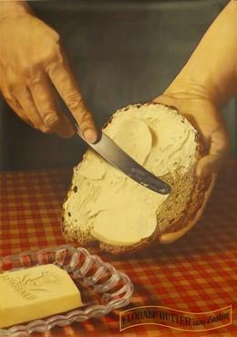 Floralp Butter am besten, Viktor Rutz