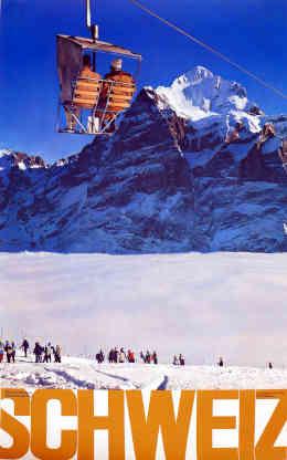 Switzerland – Bernese Oberland – Grindelwald, Philipp Giegel