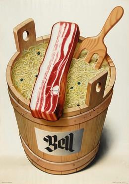 Bell, Niklaus Stoecklin
