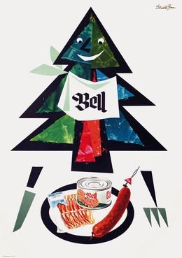 Bell, Donald Brun