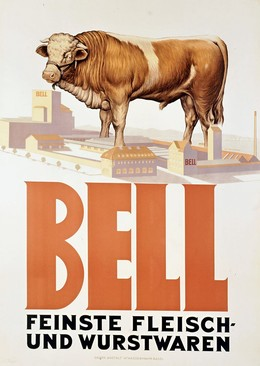 Bell – Meat and Sausage Company, A. Haas