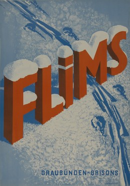 Flims – Grisons – Switzerland, Jules Geiger
