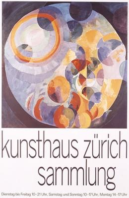 Kunsthaus Zürich – Sammlung Robert Delaunay, Devico Design