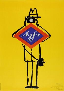Agfa, Herbert Leupin