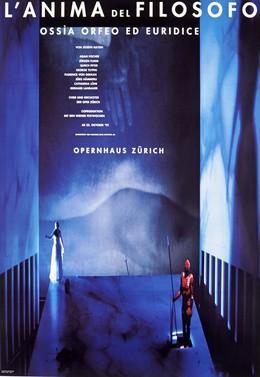 Opernhaus Zürich – L'Anima del Filosofo, K. Domenic Geissbühler