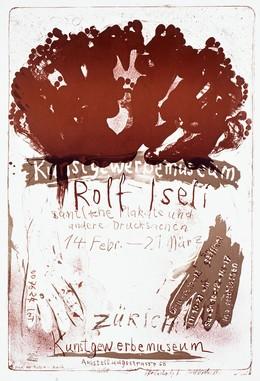 Kunstgewerbemuseum Zürich – Rolf Iseli, Rolf Iseli