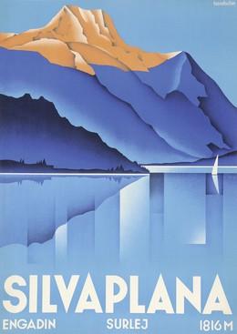 SILVAPLANA, Johannes Handschin