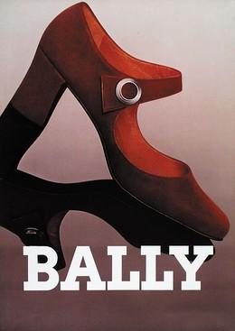 Bally Shoes, Roland Bärtsch