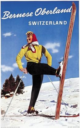Bernese Oberland, Ernst Bocchetti
