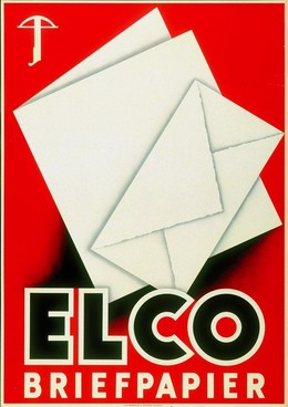 Elco Stationary, Johannes Handschin