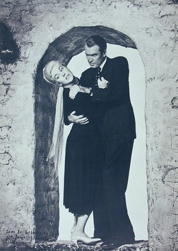 Filmpodium Zürich – Zum 80. Geburtstag von James Stewart, Paul Brühwiler