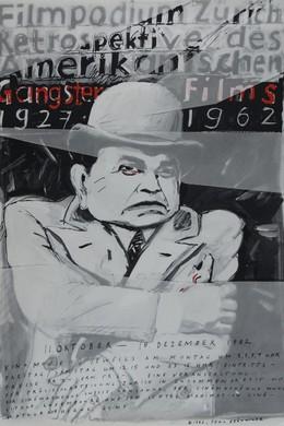 Filmpodium Zürich – Amerikanische Gangster Films, Paul Brühwiler