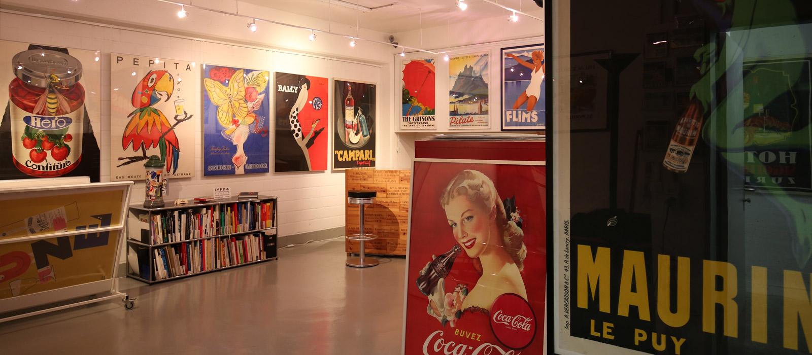 Artifiche Poster Gallery