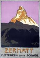 Zermatt - Emil Cardinaux